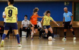 Viaxes Amarelle consigue tres puntos de oro en su visita a Canarias