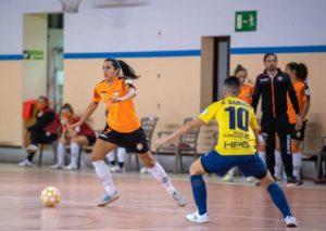 El Viaxes Amarelle de Jorge Basanta afronta un duelo ¨vital¨ en las Islas Canarias ante Teldeportivo FSF