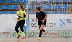 El Burela P. Rubén vuelve a la liga visitando al Universidad de Alicante