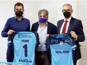 El Fútbol Sala Talavera agradece la confianza de Seguros Soliss