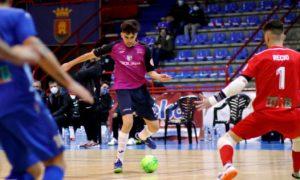 Soliss FS Talavera disputará toda una final ante el Ciudad de Móstoles
