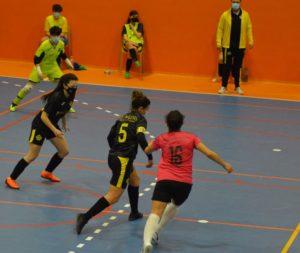 Preferente femenina – El Fisober vence al FC Meigas en la primera jornada de liga (4-0)