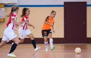 Viaxes Amarelle consigue tablas ante un rival directo Penya Esplugues ( 1 – 1 )