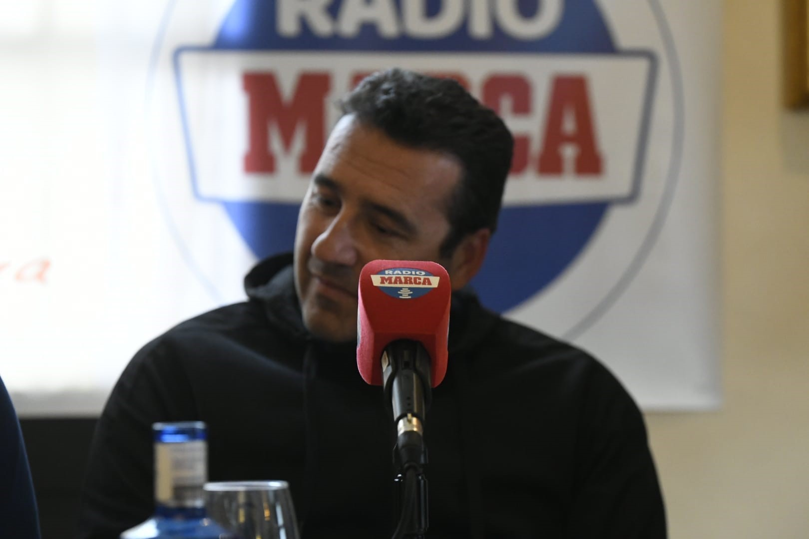 Hoy entrevistamos a Ramón Balboa ¨creo enormemente en la formación de los técnicos y los gestores deportivos¨