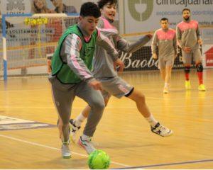 Noia Portus Apostoli, busca la primera victoria en la segunda fase ante el FC Barcelona ¨B ¨