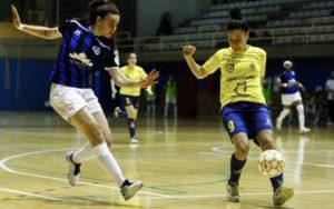 Gran Canaria Teldeportivo cede tres puntos ante el Intersala ( 1 – 2 )