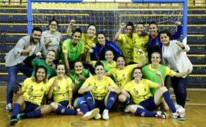 Gran Canaria Teldeportivo recibe mañana viernes al Universidad de Alicante FSF