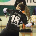 Viaxes Amarelle FSF cae por la mínima ante el líder del grupo UA Alicante