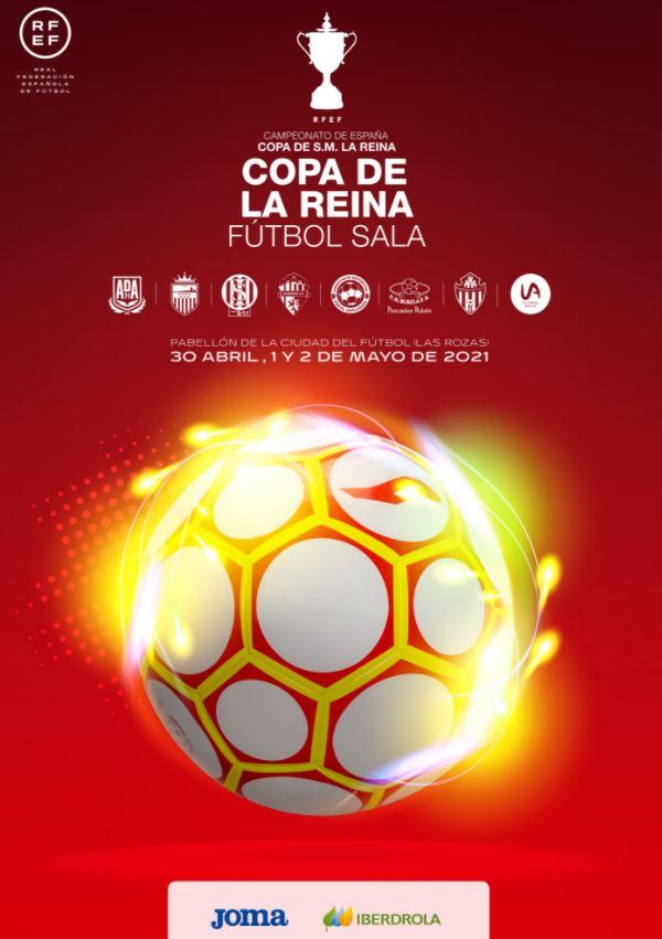 Emparejamiento gallego en los cuartos de final de la Copa SM La Reina
