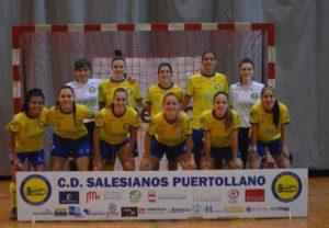 CD Salesianos viaja a la cancha de Colme Futsal uno de los ¨gallitos¨ del grupo