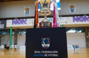La XIV Copa Galicia Femenina a 24 horas de tener un campeón