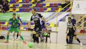 El Burela consigue un punto en Antequera, y defenderá su posición ante el Palma Futsal en Vista Alegre