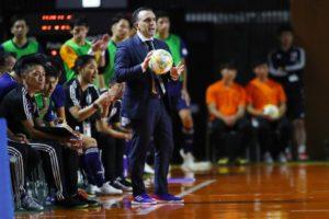 Bruno Garcia analiza el sorteo del Mundial de Lituania en el que se enfrentará a España