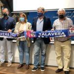 La unión hace la fuerza, Soliss FS Talavera y CF Talavera unen sus caminos