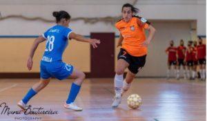 El Viaxes Amarelle araña un punto en su visita a la cancha del Xaloc Alacant FS ( 1 – 1 )