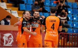 Burela Pescados Rubén afronta su primer asalto en tierras andaluzas ante Durán Ejido Futsal
