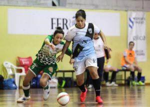 Derbi gallego por todo lo alto en el Play Off de ascenso entre Valdetires Ferrol y Marin Futsal