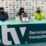 STV Roldán no podrá contar con Juan Alcaraz para el proyecto de la próxima temporada 2021 – 2022