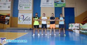 La Academia del Soliss FS Talavera se reconfigura de cara a la nueva temporada