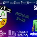 Santi Ex – Boal recala en el SD Xove en la Tercera División