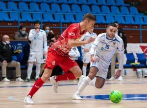 El canterano Miguel Caeiro sube al primer equipo de O Parrulo Ferrol