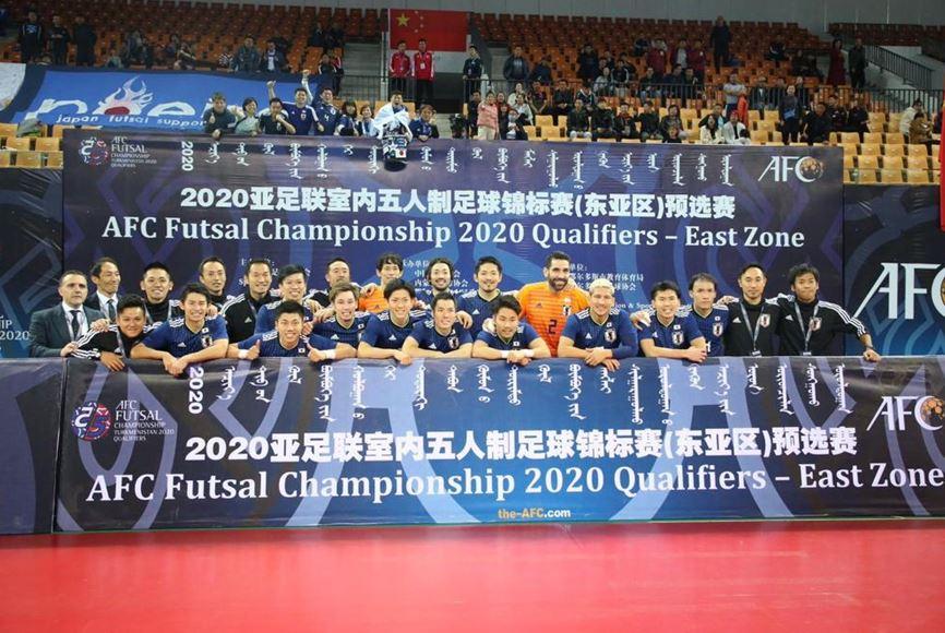 Narón será el epicentro del Fútbol Sala mundial con el Japón –  Argentina