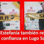 Lugo Sala sigue apuntalando su proyecto femenino