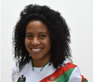 La internacional Colombiana Shandira Wright ficha por el Gran Canaria Teldeportivo