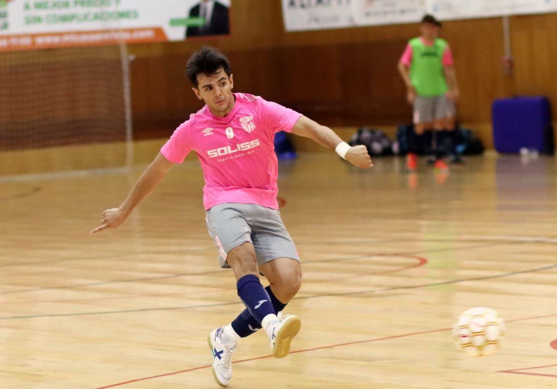 Soliss Fútbol Sala Talavera se presenta en el Primero de Mayo ante el Movistar Inter