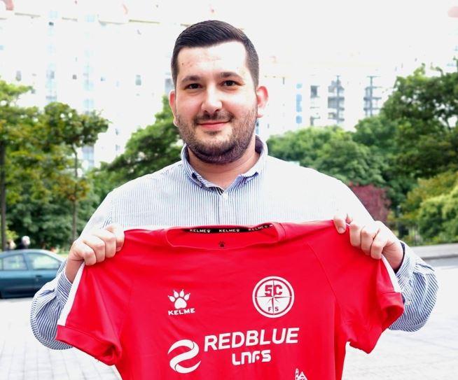 Toochy asumirá la dirección del 5 Coruña en Tercera División