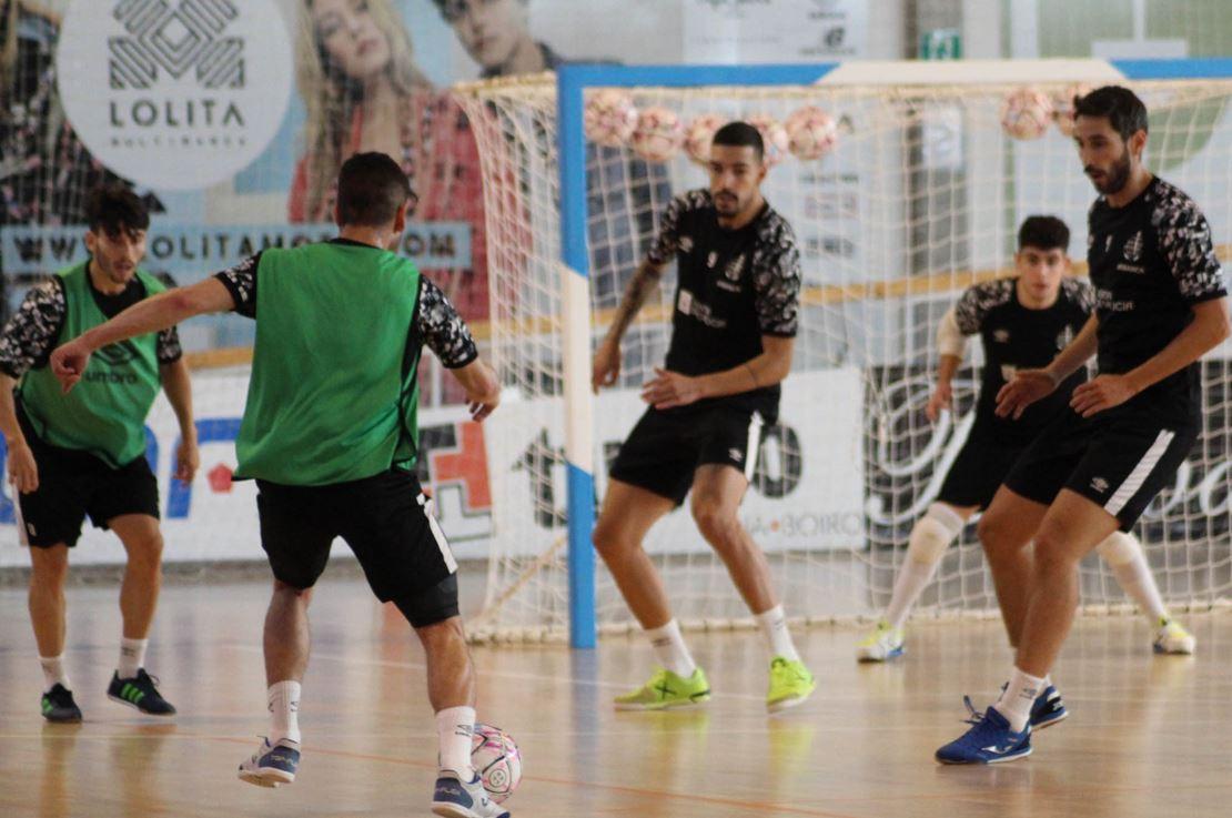 El SC Braga de Portugal , último test para el Noia Portus Apostoli antes del inicio de Liga
