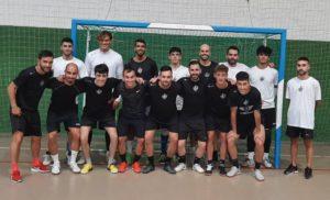 UV Ventorrillo debuta en la Copa Galicia ante el Villa de Cee FSF
