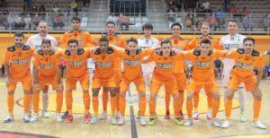 El Burela P.Rubén de Alberto Riquer debuta en Vista Alegre ante Fútbol Emotion Zaragoza